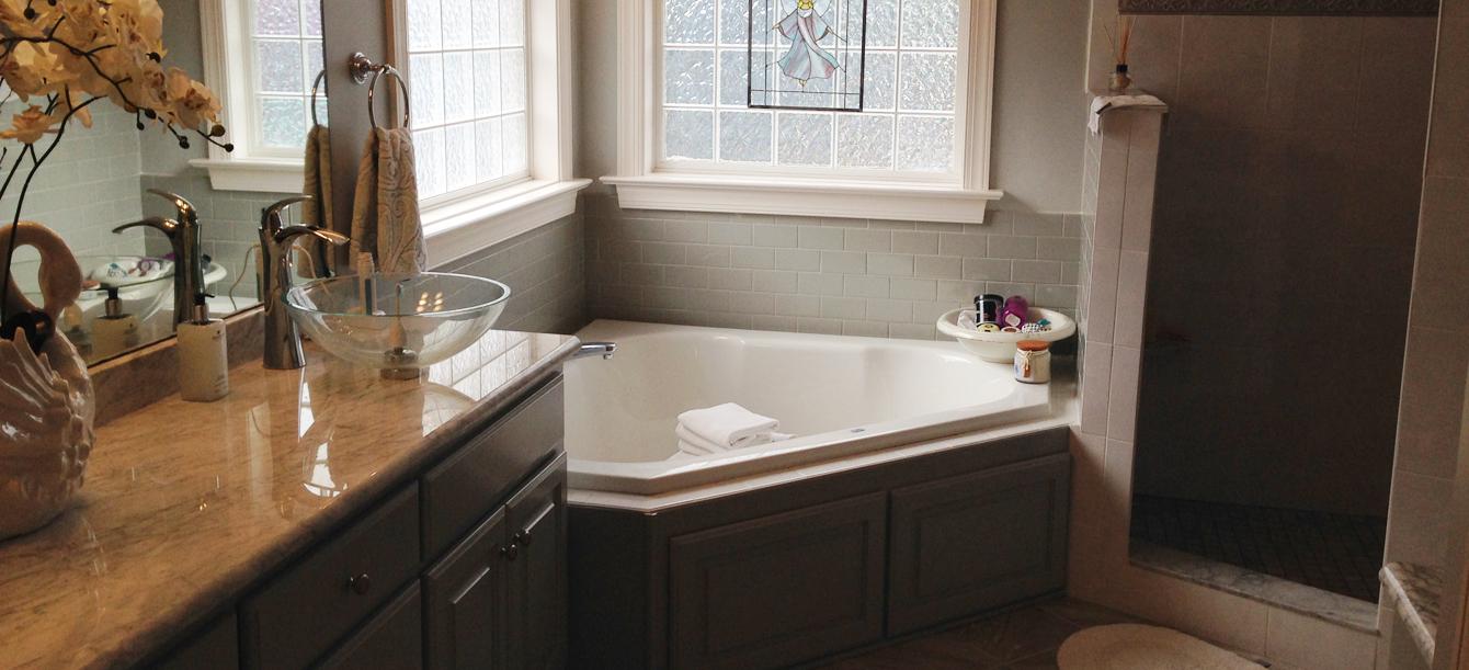 Kitchen Remodelers In Hampton Roads VA Hatchett Contractors - Bathroom remodeling chesapeake va
