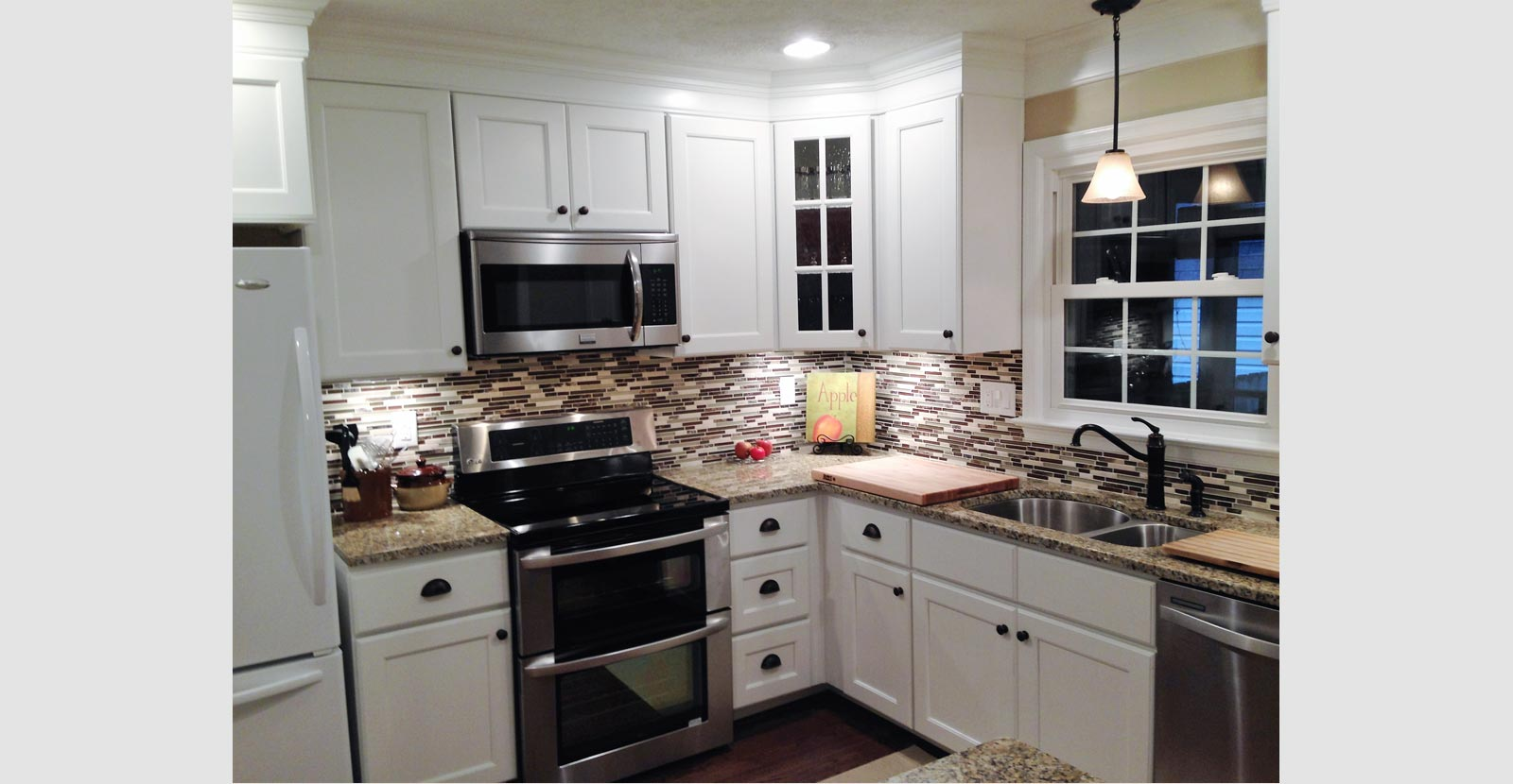 Hampton Roads Kitchen Remodeling Services Hatchett Contractors - Kitchen remodeling norfolk va