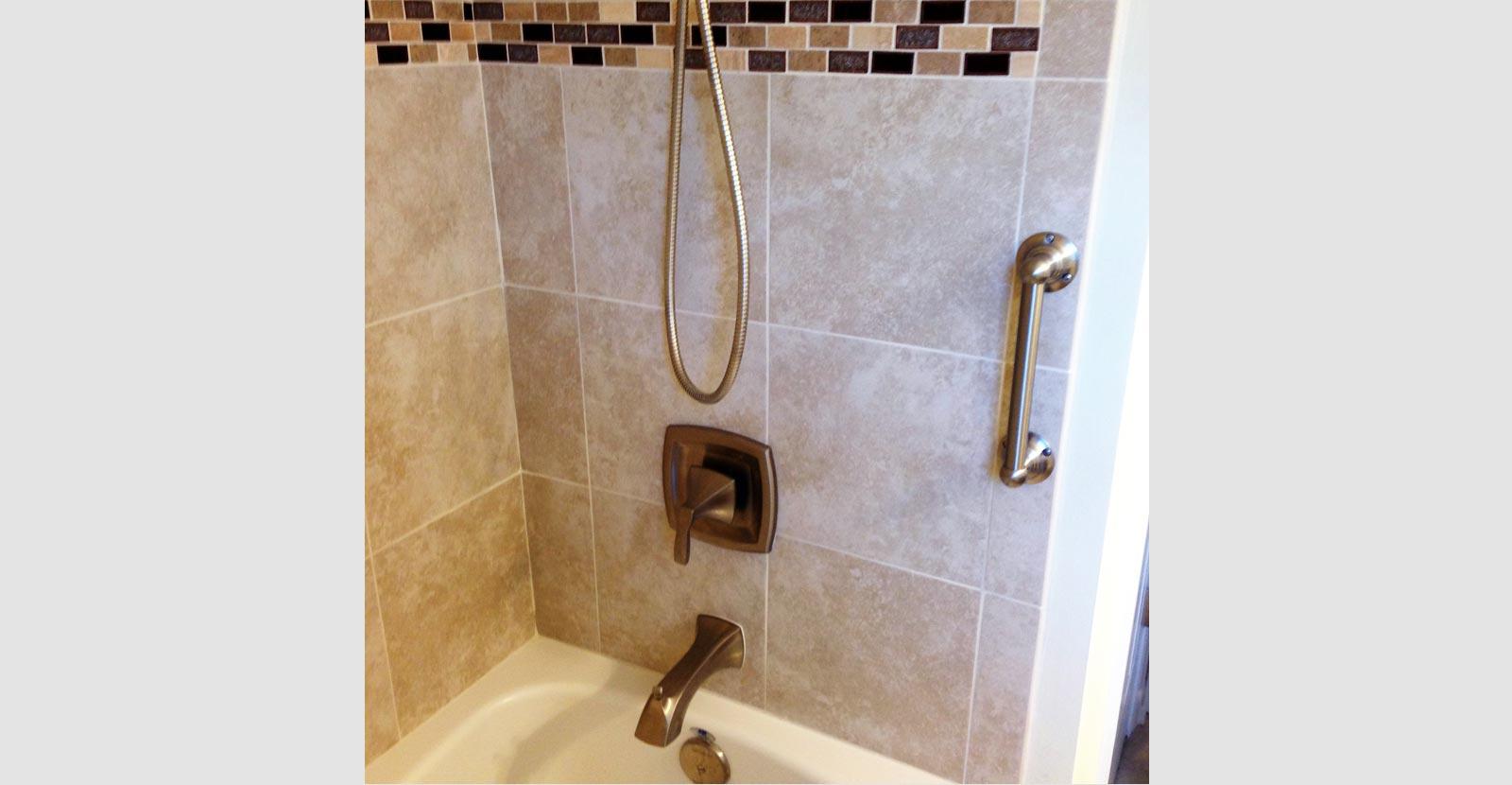 Cliftonbathroomremodel Hatchett Contractors - Hatchett bathroom remodel