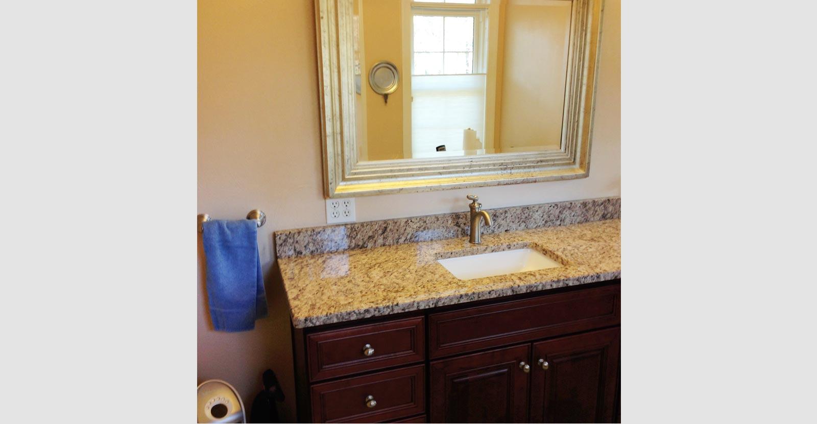 Bathroom Remodeling Hampton RoadsLewis Bathroom Remodel Hatchett - Hatchett bathroom remodel