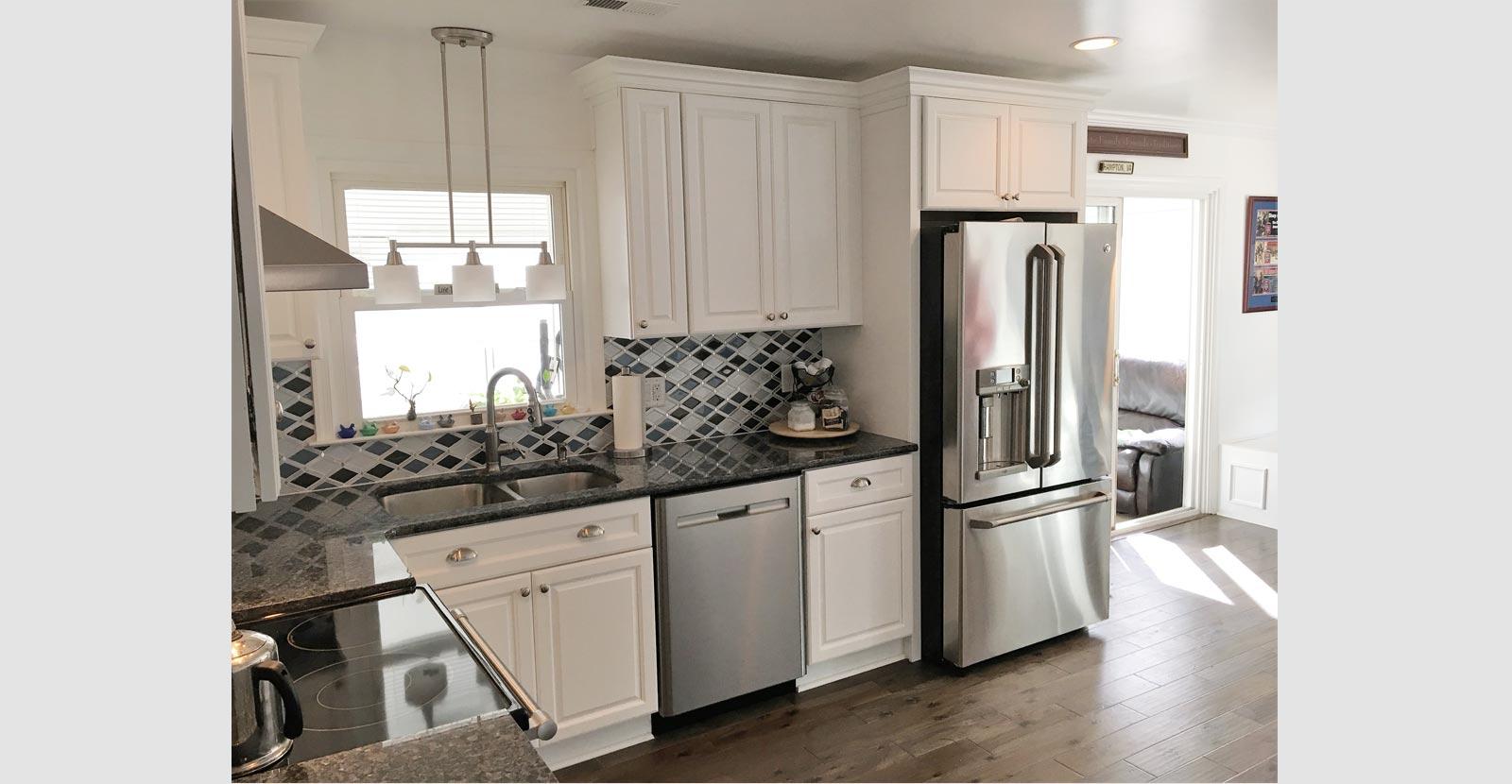 kitchen remodel in suffolk va mcgee hatchett contractors rh hatchettcontractors com