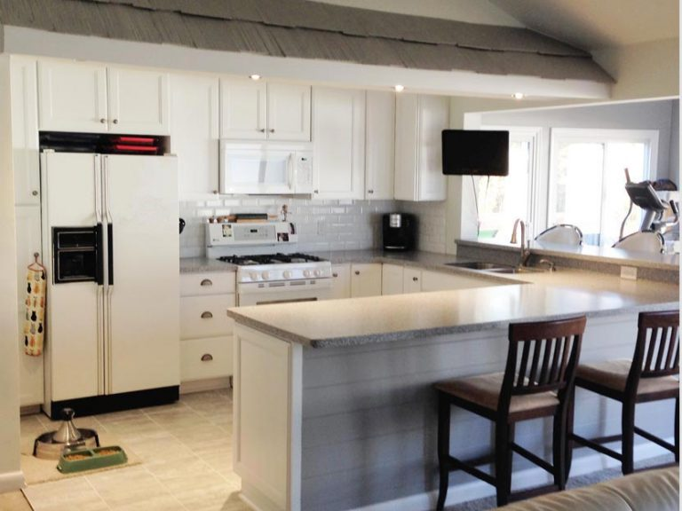 kitchen remodeling in hampton roads va