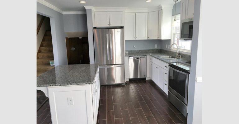 Hampton Roads Kitchen Remodeling Services Hatchett