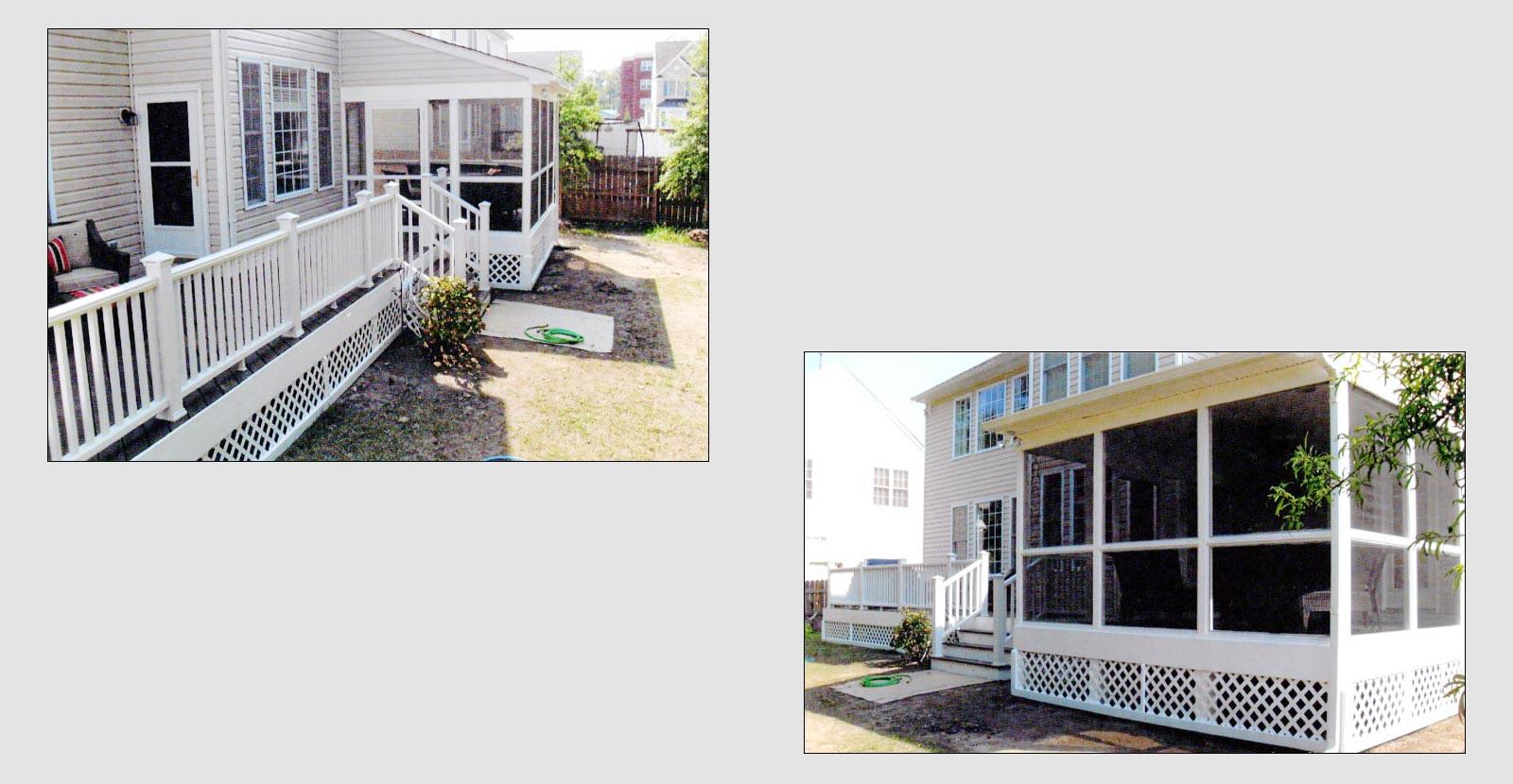 Sunroom additions and remodeling in Hampton Virginia   Hatchett ...