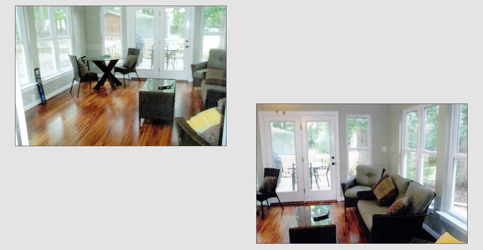 Sunroom Additions And Remodeling In Hampton Virginia