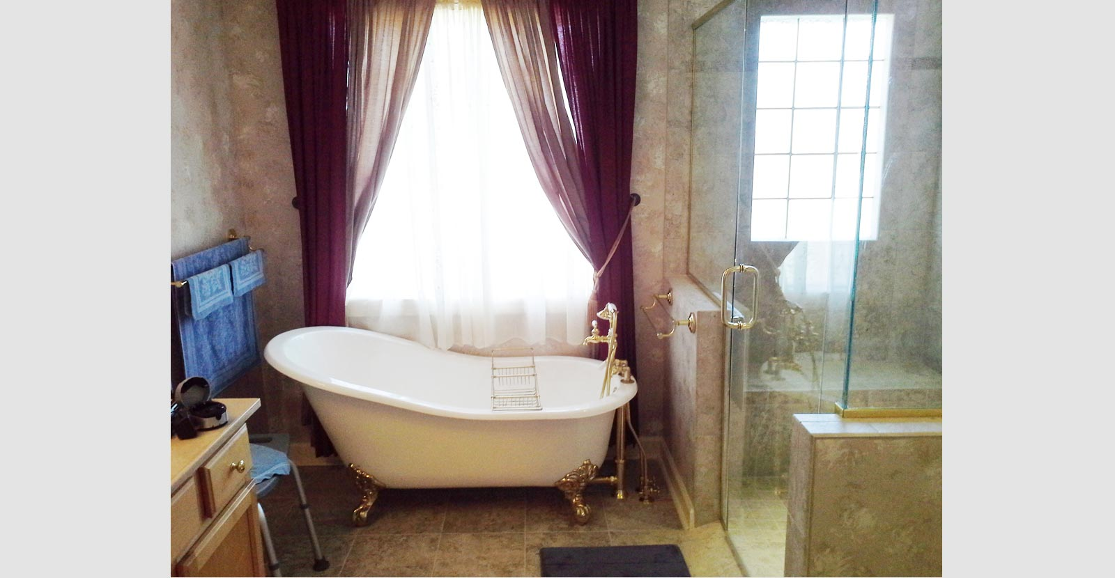 Bathroom Remodeling Yorktown Va bathroom remodeling contractor - yorktown va | hatchett contractors