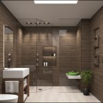 bathroom flooring, lighting and vanity ideas