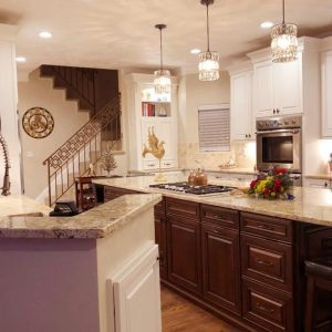 Kitchen Remodeling Contractor Yorktown VA Hatchett Contractors - Kitchen remodeling williamsburg va