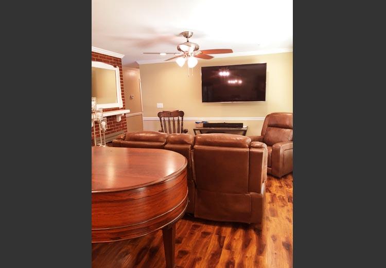 Whole Home Remodeling Contractors Williamsburg Va